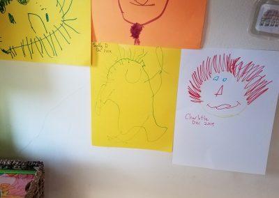 Multi-Age Drawings